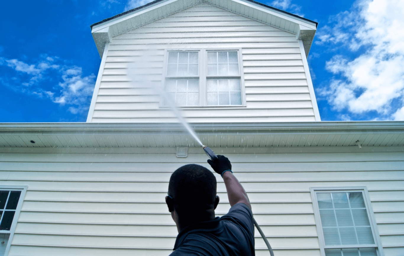 Roof Cleaning New Zealand Treatments And Spraying