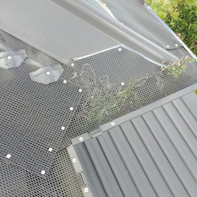 gutter guard auckland nz