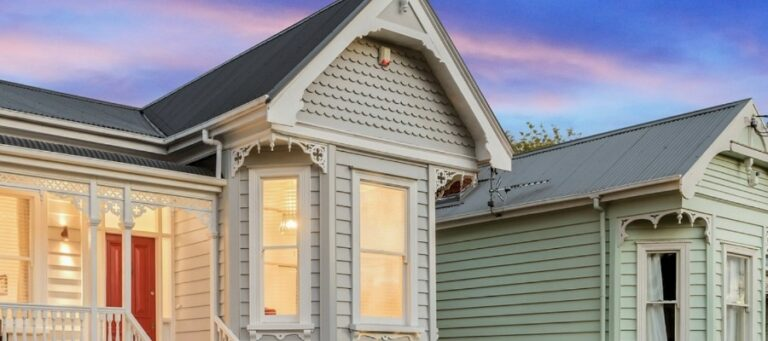 House Washing in Ponsonby